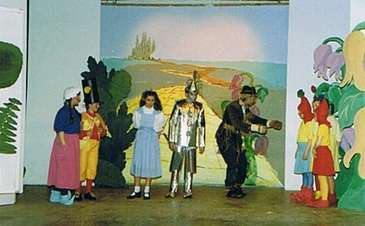 1989 The Wizard of Oz