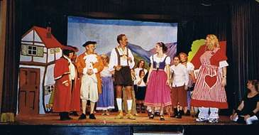 2003 The Pied Piper of Hamelin