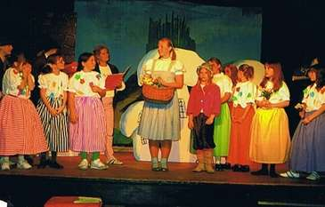 2004 The Wizard of Oz