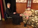 Who Killed the Vicar - Rehearsal